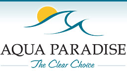 Aqua Paradise Pools and Spas